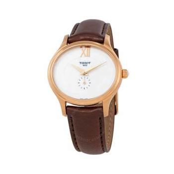 티쏘 벨라오라 여성 드레스 시계 $375 → $169.99