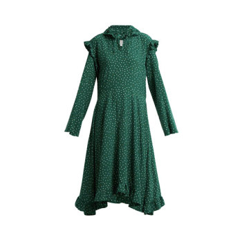 (산다라 착용) 베트멍 이모지 프린트 후디 드레스 $2,205 → $1,102 + 한국 직배송 무료