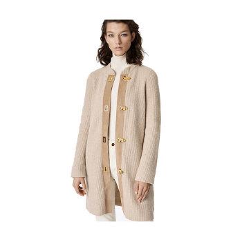토리버치 RORY 스웨터 코트 $498 → $169