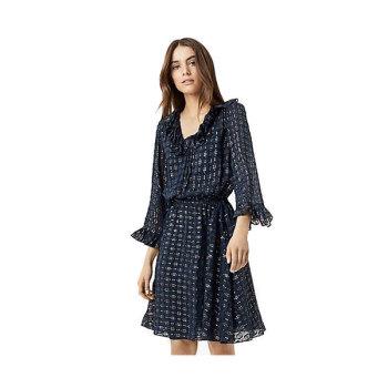 토리버치 자스민 드레스 $498 → $186.75