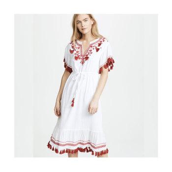 (유리, 수영, 예리 착용) 클럽 모나코 티파니 드레스 $248 → $74.25