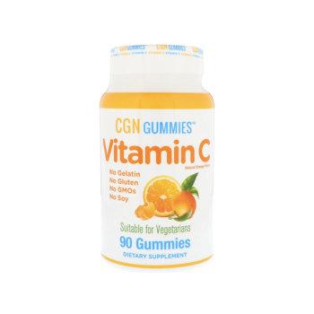 아이허브 22주년 기념 CGN, Gummy 비타민 라인 22% 할인코드