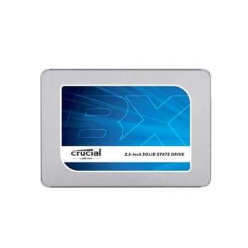 (최저가) 크루셜 BX300 240GB 3D NAND SSD $37.99