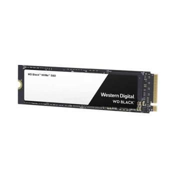 (최저가) WD 블랙 500GB M.2 2280 SSD $229.99 → $119.99