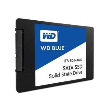 (최저가) WD 블루 3D NAND 1TB PC SSD $204 → $149.99