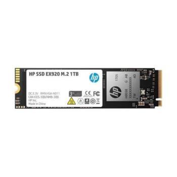 HP EX920 M.2 1TB SSD $329.99 → $179.99