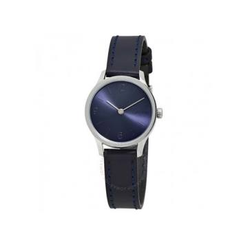 캘빈 클라인 엔드리스(블루) 여성 시계 $179 → $53.99