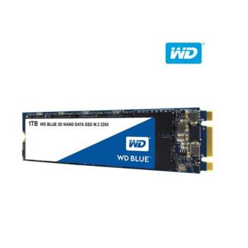 WD Blue 3D NAND 1TB PC SSD  $199.99 → $139.99