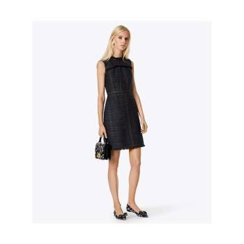 토리버치 ARIA 트위드 드레스  $398 → $199