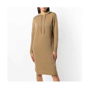 (제니 착용) 막스마라 후디 드레스 576,852원 → 490,323원