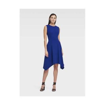 DKNY 마린 슬리브리스 드레스 $129 → $31.2