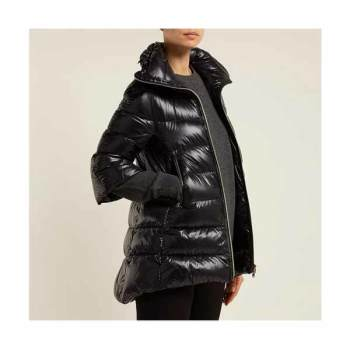 에르노 Cleofe 퀼티드 다운 자켓 $472 → $368.16