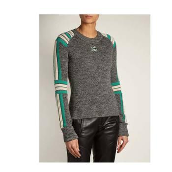 (이청아 착용) 이자벨 마랑 에뚜왈 Hayward 니트 스웨터 $327 → $229