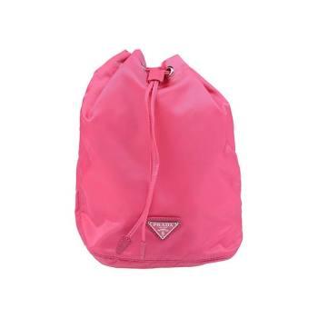 프라다 핑크 파우치 $129 + 한국 직배송 무료