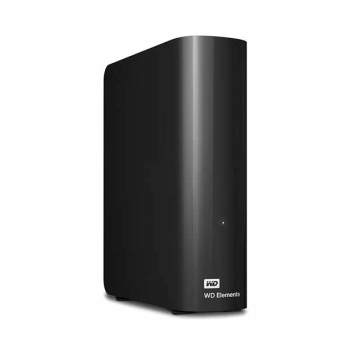 WD 10TB Elements 데스크탑 외장하드 $299.99 → $199.99