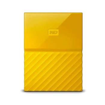 (최저가) WD 4TB 마이 패스포트 포터블 외장하드 $159 → $79