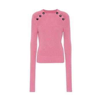 (한혜진 착용) 이자벨 마랑 에뚜왈 Koyle 스웨터 205유로 → 143.5유로