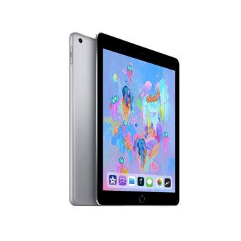 애플 아이패드 6세대 32GB Wifi 스페이스 그레이 $329 → $249