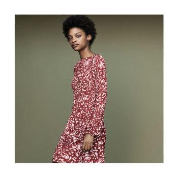 (김유정 착용) 마쥬ROCKER 드레스 122.85유로