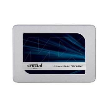 크루셜 MX500 1TB 3D NAND SSD $127.94