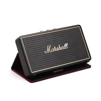 (최저가) 마샬 스톡웰 포터블 블루투스 스피커 $175.68 → $99.99