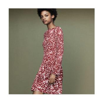 (김유정 착용) 마쥬ROCKER 플리츠 드레스 $320 → $128