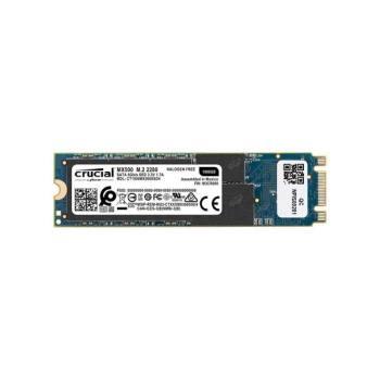 크루셜 MX500 M.2 2280 1TB SSD  $134.99 → $109.99