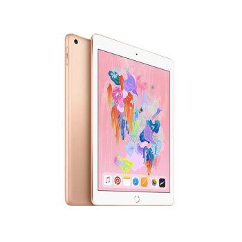 애플 아이패드 6세대 128GB Wifi 골드 $429 → $329