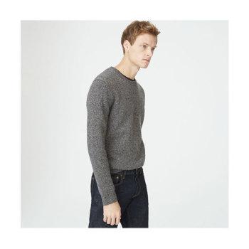 클럽 모나코 맨 잭슨 메리노 울 스웨터 $139.5 → $69.3