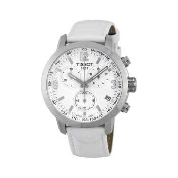 티쏘 PRC200 크로노그래프 남성 시계 $525 → $169.99