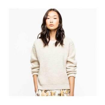 (윤승아 착용) 쟈딕 앤 볼테르 KARY 스웨터 $398 → $159.2