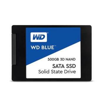(최저가) WD 블루 3D NAND 500GB SSD $69.99