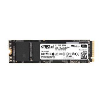 크루셜 1TB M.2 NVMe SSD $169.99 → $144.99