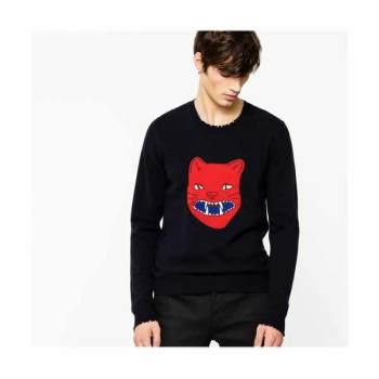 (김숙 착용) 쟈딕 앤 볼테르 케네디 캐시미어 스웨터 $548 → $197.28