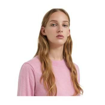 (오윤아 착용) 빔바이롤라 핑크 알파카 니트 85유로 → 25유로