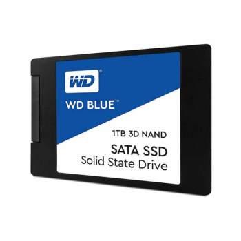 (최저가) WD 블루 3D NAND 1TB PC SSD $119.99