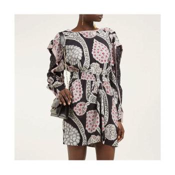 (수영 착용) 이자벨 마랑 줄리아 오픈백 드레스 $722 → $614.29