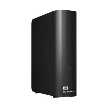 WD 8TB 데스크탑 외장하드 $179.99 → $129.99