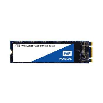 (최저가) WD 블루 3D NAND 1TB M.2 2280 SSD $109.99