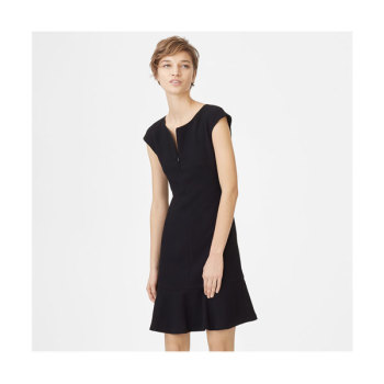 클럽 모나코 Wikendah 드레스 279→ $111.3