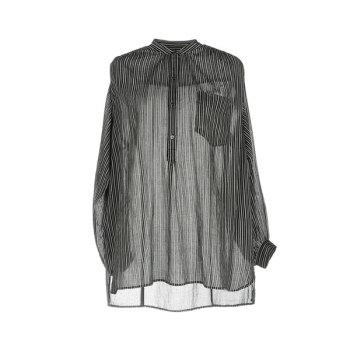 (임수정 착용) 이자벨 마랑 에뚜왈 스트라이프 셔츠 $144 → $74