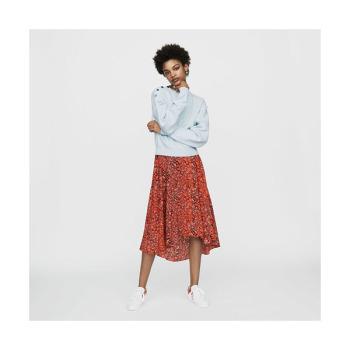 (김희선 착용) 마쥬MARLINA 숄더 버튼 스웨터 $265 → $106