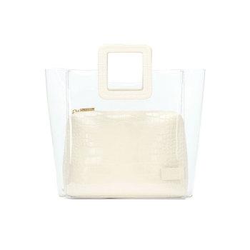 스타우드 PVC 토트백 165유로 → 115유로