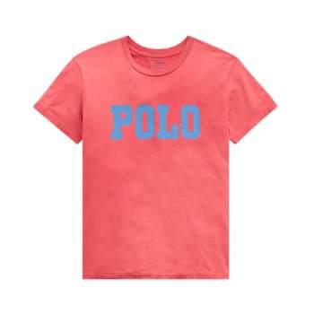 (손나은 착용) 폴로 랄프로렌 빅 폴로 티셔츠 $78