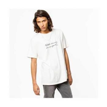 (박형식 착용) 쟈딕 앤 볼테르 티보 반팔 티셔츠 $98 → $68.6
