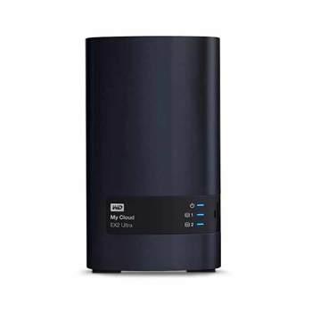 WD 8TB 마이 클라우드 EX2 나스 $457 → $179.99