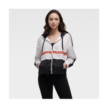 (김나영 착용) DKNY 로고 트랙 자켓 $119 → $47.2