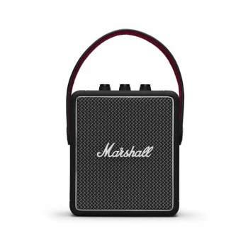 (최저가) 마샬 스톡웰2 포터블 블루투스 스피커 $249 → $199.99