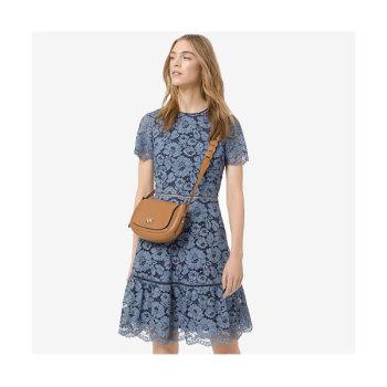 마이클 마이클 코어스 플로럴 레이스 드레스 $275 → $103.13