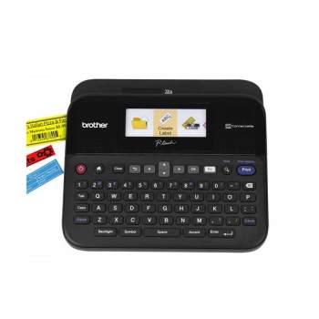 (최저가) 브라더 P-touch PTD600 라벨기 $99.99→ $49.99